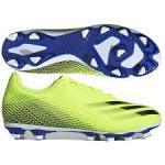Adidas X Ghosted gumi stoplis felnőtt futball cipő