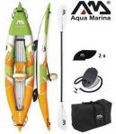 Aqua Marina Betta BE egyszemélyes többszínű felfújható kajak 312x83cm