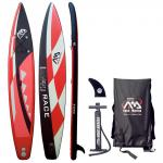 AQUA MARINA RACE SUP STAND UP PADDLE SET