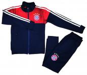 Bayern München gyerek szabadidőruha