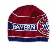 Bayern München kötött sapka