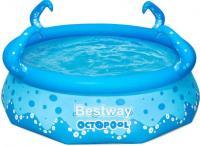 Bestway Easy Set medence OctoPool 274x76 cm