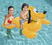 BESTWAY PLAYFUL PLUTO RIDE ON
