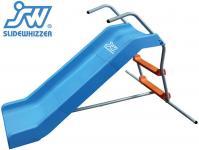 Csúszda 2 az 1-ben Slidewhizzer SW 02