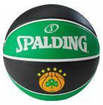 Euroleague Team Panathinaikos kosárlabda