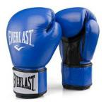 Everlast fighter kék boxkesztyű