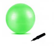 Fitness labda pumpával - 65 cm
