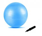 Fitness labda pumpával - 85 cm