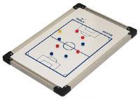 Futball taktikai tábla 45×30 cm-s VEX