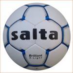 Futsal labda, Brilliant S-Light (extrán könnyített), 4-es méret, Salta