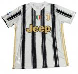 Juventus 2020/21 felnőtt hazai mez Ronaldo felirattal
