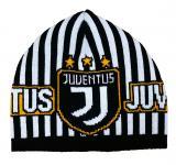 Juventus csíkos sapka