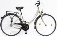 Kerékpár BUDAPEST A 28/17 GR 2020 DRAPP YS-7339