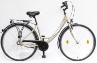 Kerékpár BUDAPEST A 28/17 N3 2020 DRAPP YS-7339