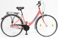 Kerékpár BUDAPEST A 28/17 N3 2020 KORALL YS-7334