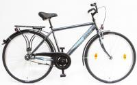 Kerékpár BUDAPEST FFI 28/21 GR 2020 GRAFIT YS-759