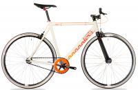 Kerékpár CS ROYAL 1928 ALU 28/600 18 MATT HOMOK