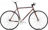 Kerékpár CS ROYAL 3* 28/550 17 N7 FFI