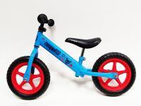 Kerékpár (futókerékpár) 12 ACÉL CSEPEL FUTO 20 KÉK