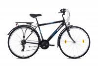 Kerékpár LANDRIDER 28/19 FFI 21SP 21
