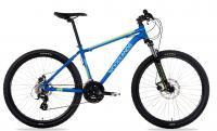 Kerékpár WOODLANDS PRO 26/18 MTB 1.1 21SP M