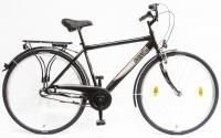 Kerkékpár BUDAPEST FFI 28/21 N3 2020 FEKETE YS-728
