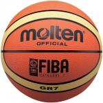 Kosárlabda, 7-s méret MOLTEN BGR7