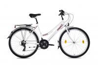 Kerékpár RANGER 26/17 NÖI 21S 2017 YS-701