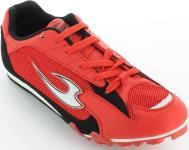 Lancast szöges futócipő piros