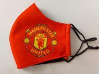 Manchester United állítható maszk