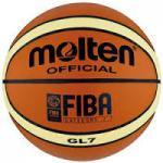 Molten GL7 verseny kosárlabda