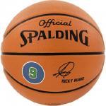 NBA Player-Balls Ricky Rubio