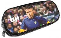 Neymar dupla cipzáras tolltartó