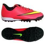 Nike JR Mercurial Vortex II TF hernyós cipő