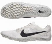 Nike Zoom Victory 3 közép hosszútávfutó cipő