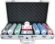 Poker Prémium szett
