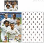 Real Madrid csapatos ágynemű