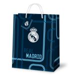 Real Madrid közepes díszzacskó