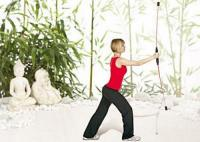 Rezgőbot (Swing stick, Lengőrúd) flexibar