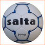 Salta Brilliant S-Light könnyített futball labda