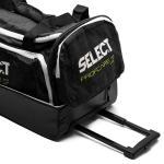 Select orvosi táska Large kerekekkel , feltöltve