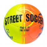 Select Street Soccer futball labda