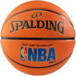 Spalding NBA Logoman Sponge Rubber kosárlabda