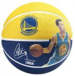 SPALDING NBA PLayers-Ball Stepehn Curry