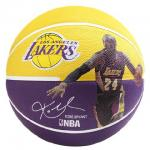 SPALDING NBA Plyers-Ball KOBE BRYANT