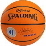 Spalding Playerball Dirk Nowitzki kosárlabda