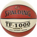Spalding TF 1000 Legacy Women FIBA Logo kosárlabda