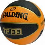 Spalding TF 33 Rubber out kosárlabda