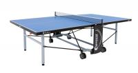 Sponeta S5-73e kék kültéri ping-pong asztal