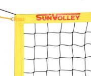 "SunVolley® ""LC 600"" Strand röplabda szett"